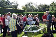 Horticulture Week Custodian Award - Best food-growing initiative