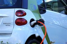 Ground Control moves into electric vehicle charging market