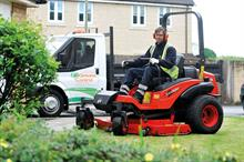 Horticulture Week Business Award - Grounds Maintenance Contractor of the Year