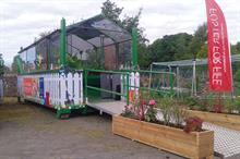 Horticulture Week Custodian Award - Best Parks Partnership