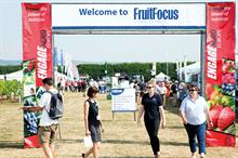 What can visitors expect to see at Fruit Focus 2019?
