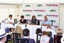 Fruit Focus 2021: 10 highlights UPDATED