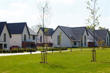 Successful bidders named for £85m social housing framework agreement