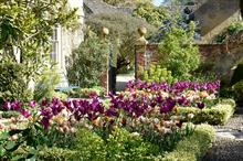 Horticulture Week Custodian Award - Best Garden or Arboretum (6+ staff)