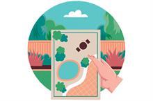 Career profile - Garden Designer