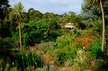 Horticulture Week Custodian Award - Best Garden or Arboretum (1-5 staff)