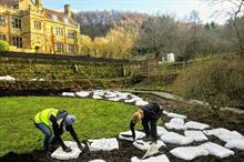 Horticulture Week Custodian Award - Best Garden Restoration Project