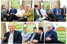 Keep focus on gardening, be bold and collaborate Garden Retail Summit hears