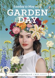 Gardening app Candide launches Garden Day with garden centre plans