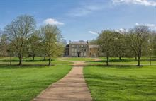 The Parks Trust secures £3.1m Lottery funds for Great Linford Manor Park