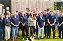 Landscape supplier Green-tech takes on 16 staff in first six months of 2019