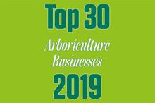 "UK arboriculture businesses are ""doing more for less"" hears HW's Top 30 Arboriculture Business report"