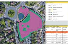 Horticulture Week Custodian Award - Best Green Space/Infrastructure Strategy