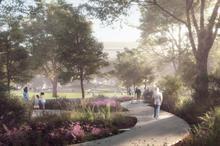 Designs revealed for transformation of Mayfair's Grosvenor Square