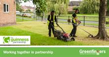 Greenfingers wins £2.5m Guinness Partnership grounds maintenance contract
