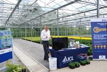 ICL doubles reach of Hort Science Live