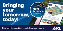 ICL's Hort Science Live goes online