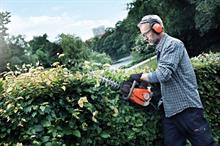 Hedgetrimmers - How to select the right model
