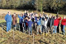 Horticulture Week Custodian Award - Best Tree or Woodland Partnership