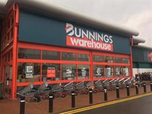 Bunnings/Homebase owner says operational changes made too fast