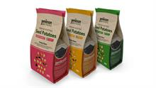 """Jamieson Brothers seed potatoes sees """"incredible"""" grow your own surge"""