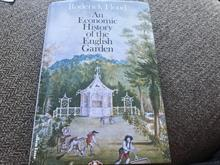 Book review: Roderick Floud's An Economic History of the English Garden