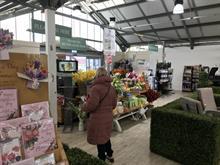 Garden retailers look forward to Mothering Sunday