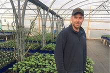 Commercial horticulture benefits through award of BPOA Peter Seabrook Bursary
