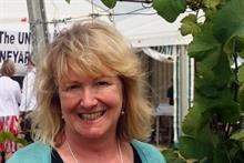 "Growing UK wine industry ""needs vineyard managers"" - WineGB"