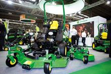 Mowers special report - Ever-improving ride-ons