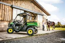 John Deere expands Gator utility vehicle range for 2016