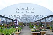Klondyke completes Polmont garden centre redevelopment