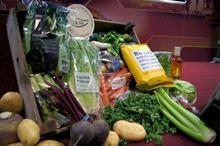 More than one-third of UK fresh produce now LEAF Marque-certified