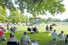 Horticulture Week Custodian Award - Winner - Leighton-Linslade Town Council