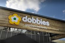How is Dobbies Garden Centres planning for the future?