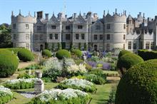 Longford Castle to host Horatio's Garden plant sale