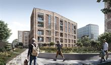 """Hove """"green oasis"""" development gets planning go-ahead"""