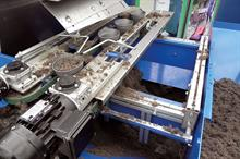 Products special: machinery upgrades