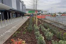 Johnsons and Ashlea to work on £15m retail park refurbishment
