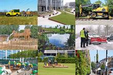 Landscape Contracting and Maintenance Sector 2020 - by numbers