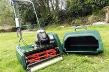 VIDEO: Reviewed: Battery pedestrian mowers
