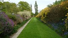 Parks and garden tourism could double with Government support MPs hear