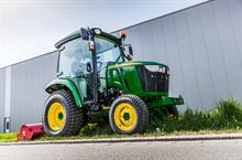 John Deere pulls out of all European trade shows until November 2021