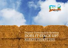 Organic farming can be more profitable for farm business, finds new Soil Association report