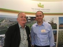 Tim O'Hare Associates joins Thamesmead team through framework win