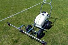 Pitchmark Eco Pro spray line marker