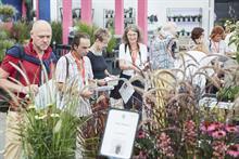 Plantarium Press Award shortlist announced