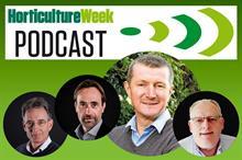 This horticulture week in numbers in week to 9 April