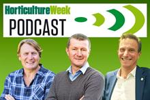 Horticulture Week Podcast #11: David Domoney and Evergreen's Mark Portman on how to engage millions of new 'lockdown' gardeners this season