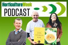 Horticulture Week Podcast: a rose to remember 18th century Welsh black gardener, John Ystumllyn